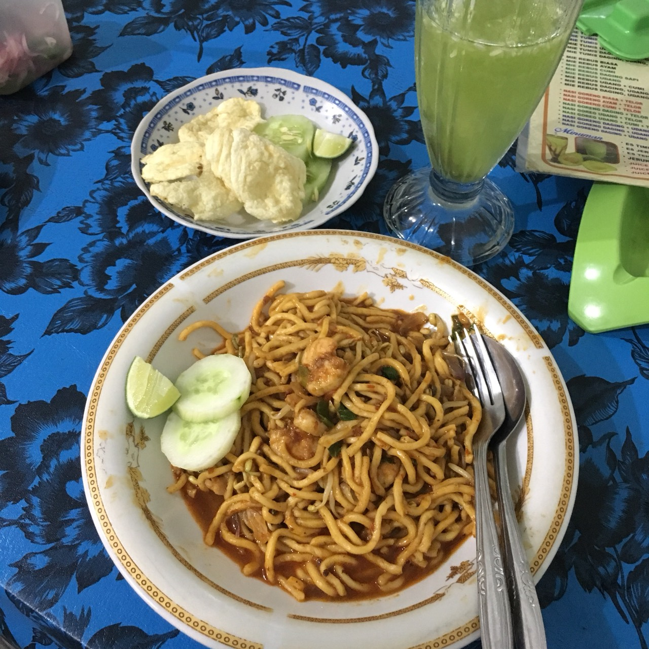 rumoh mie aceh